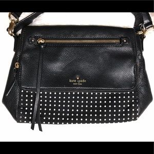 ♠️ Kate Spade Double Flap Crossbody Purse ♠️